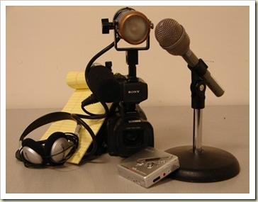 Medios de Comunicación