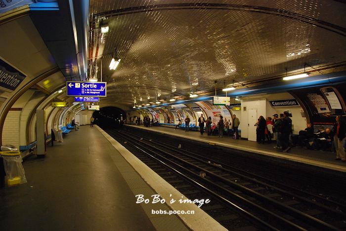 巴黎攻略 (简明扼要版) - 清韵 - 清韵的博客