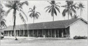 Sejarah tahun 1957-1962