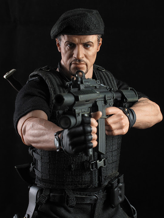 "HOTTOYS (figurine 12"" THE EXPENDABLES) - Page 5 ROSS%20028"