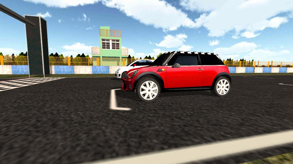 Grand Race Simulator 3D Screenshot 5