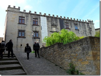 Palacio de los Sada 1