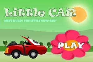 Screenshot of Kids Toy Car
