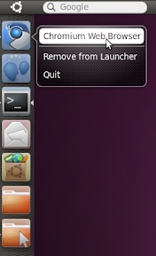 unity ubuntu 10.10