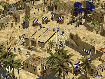 0 a. d. game screenshot ubuntu