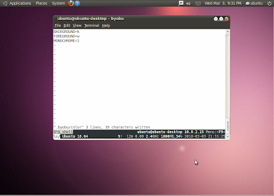 new ubuntu dark theme