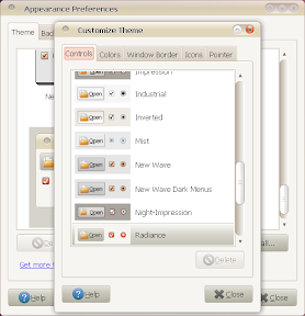ubuntu light themes 0.1.5.6