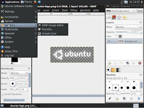 xubuntu 10.04 screenshots