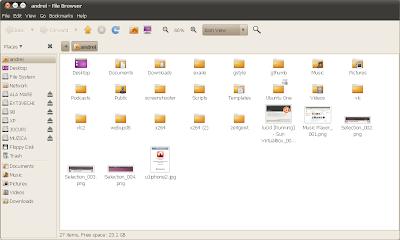 nautilus thumbnail border image ubuntu 10.04 lucid