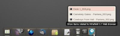 zeitgeist avant window navigator