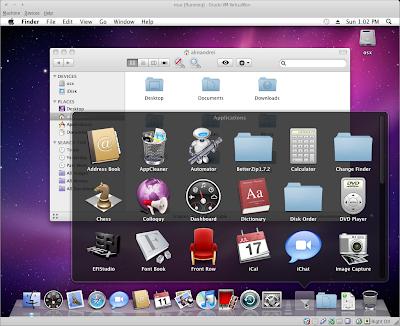 macosx virtualbox ubuntu