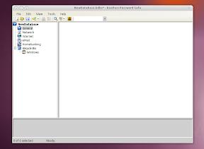 KeePass Linux
