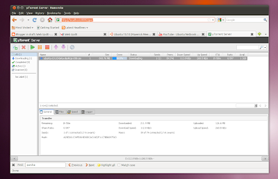 utorrent linux