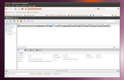 utorrent linux