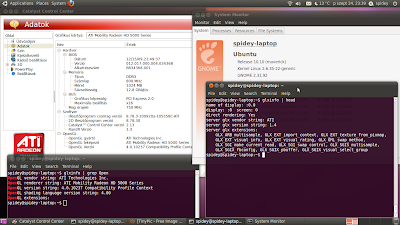 fglrx xorg 1.9 ubuntu 10.10 ati