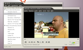 Linux SopCast Player