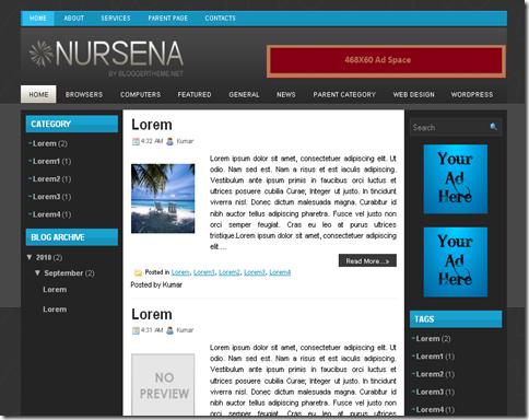 Nursena