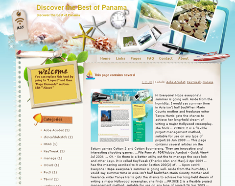 Discover the Best of Panama