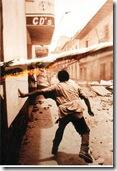 Guerra dell'Acqua a Cochabamba 2000
