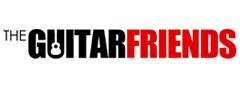 The GuitarFriends Logo