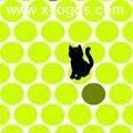 Cerque o gato: Tente cercar o gato antes que ele fuja
