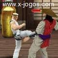 Karate King: Torne-se o rei do caratê