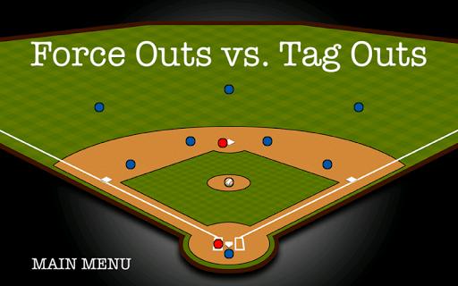 KidPro Baseball - screenshot