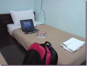 bilik sementara