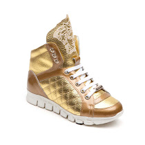 Versace Luxury Statement Trainer TRAINERS