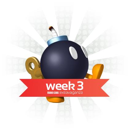 Extravaganza Week 3