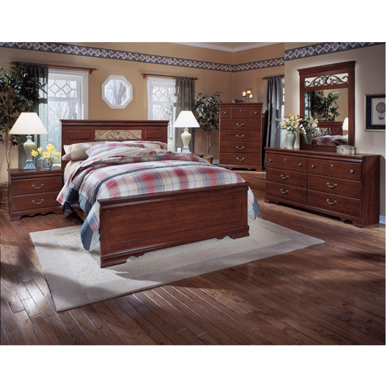 Cool Kendi Panel Bedroom Set Highland Park Panel Bed Set
