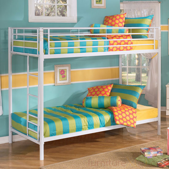 New Benson Youth Panel Bed Bela Youth Twin Bunk Bed