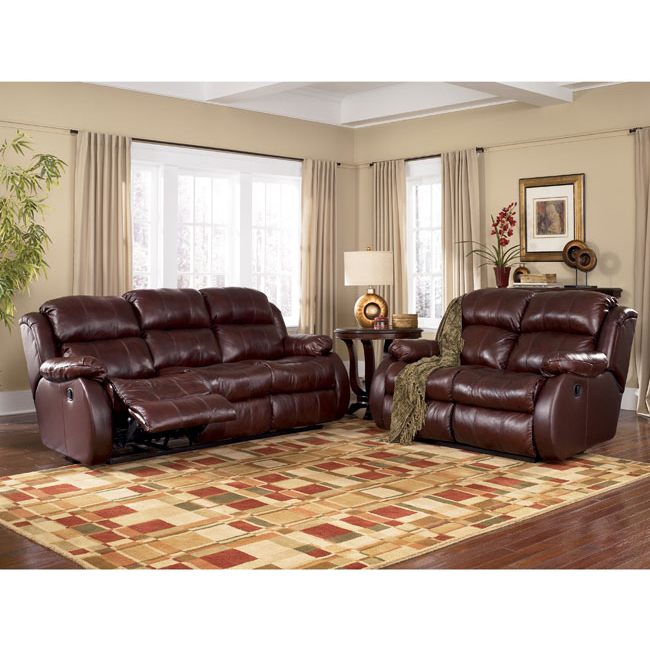 Ashley Furniture Burlington Living Room Specials 3 All American Mattress Furniture Laura