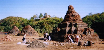 myanmar_mrauk_u_reconstruction