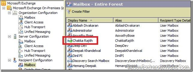 Icon Change after mailbox move in 2010 sp1