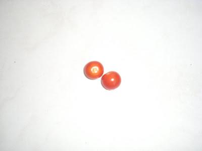 Tomates cerises