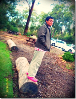 omar log