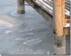 2009 12 21 Hungary, Lake Balaton in Winter