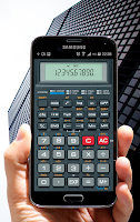 Screenshot of Classic Calculator