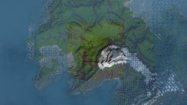 Terrain Rendering