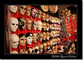 079 El baile de mascaras