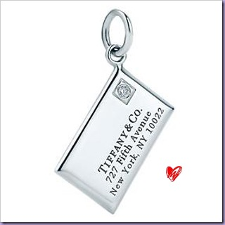 Envelope-Pingente-Tiffany&Co-Charms