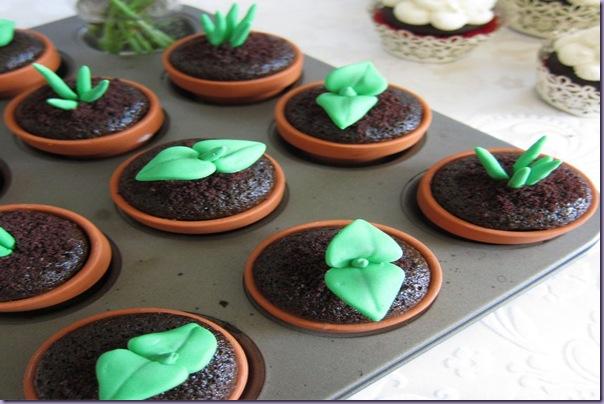 Cupcakes-Chocolate-Plantinha-Vasinho