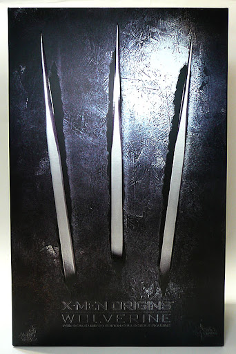 a 1 6th scale wolverine