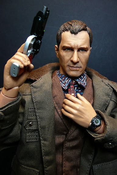 Rick Deckard Blade Runner