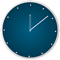 Mac-like Clock icon