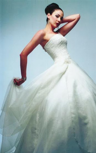 Bridal Gown 2010