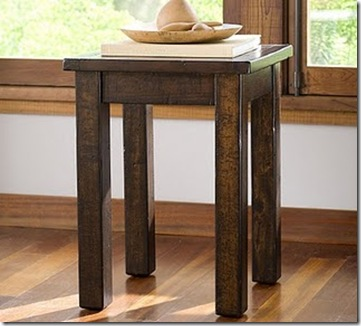 pottery barn hyde side table 1
