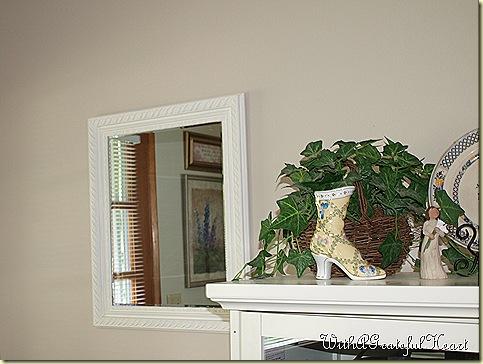 Wall - Mirror
