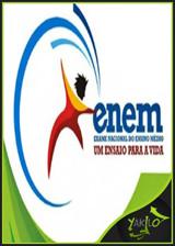 Imagem Provas do ENEM 2010 com Gabarito